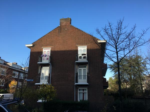 Totaalonderhoud VvE Rotterdam