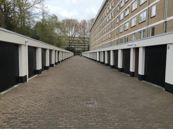 Totaalonderhoud Ruychrochlaan Den Haag